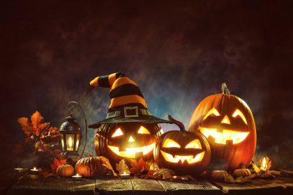 Halloween is Fun