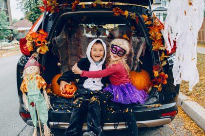 illinois Halloween